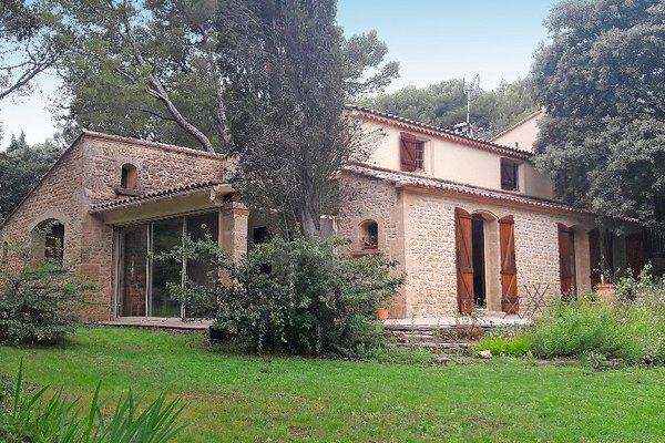 CORNILLON-CONFOUX - Annonce maison à vendre