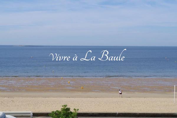LA BAULE - Annonce Appartement à vendre2 pièces - 46 m²