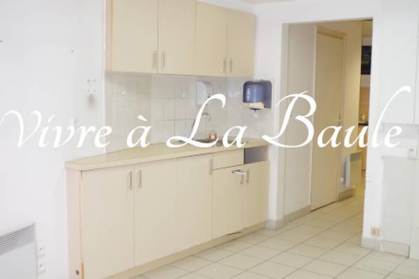 LA BAULE - Annonce Bien à vendre2 pièces - 47 m²