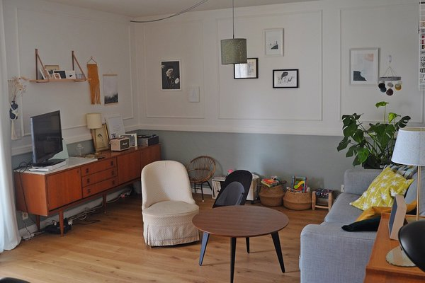 LE BOUSCAT - Advertisement Apartment for sale