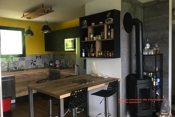 LORMONT - Annonce appartement à vendre