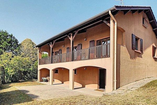 Vente maison villa 6 pi ces 125 m ste foy les lyon for Garage ste foy les lyon