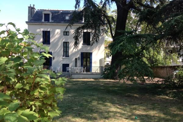 TOURNON-SUR-RHÔNE - Annonce Maison à vendre10 pièces - 257 m²