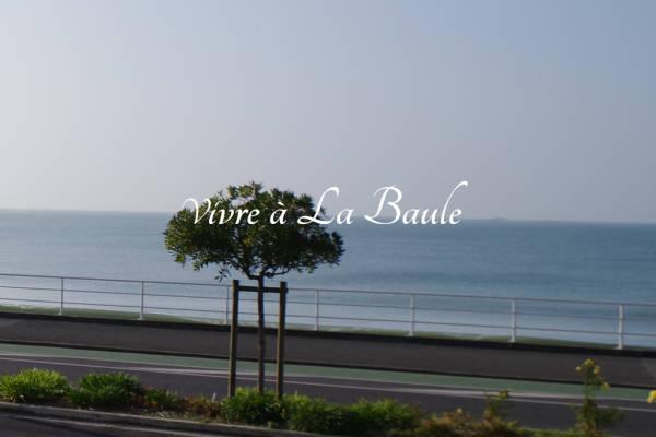 LA BAULE - Annonce Appartement à vendre3 pièces - 62 m²