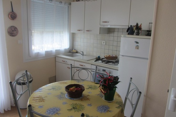 LE POULIGUEN - Annonce appartement à vendre