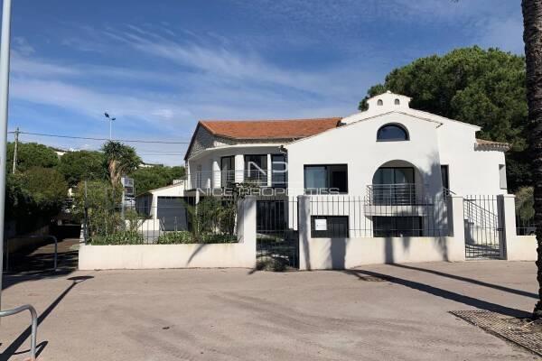 CROS-DE-CAGNES - Annonce Maison à vendre8 pièces - 305 m²