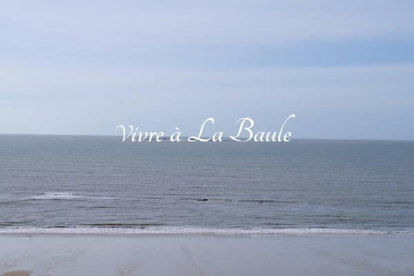 LA BAULE - Annonce Appartement à vendre2 pièces - 51 m²