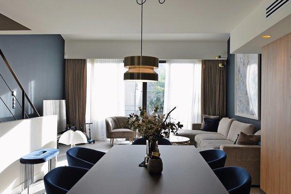 BORDEAUX - Annonce Maison à vendre5 pièces - 155 m²