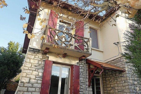 Vente Maison Villa 5 Pieces 106 M Bayonne Cote D Argent