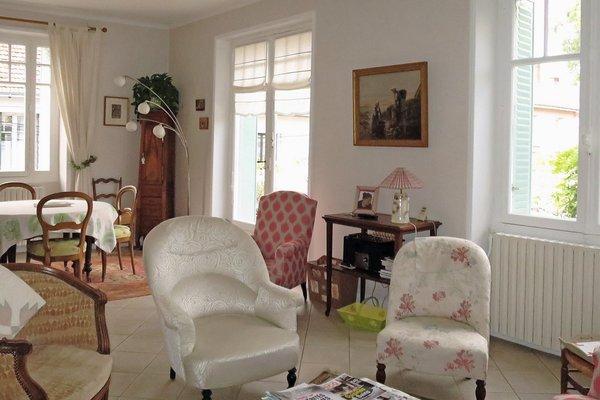 NANTES - Annonce Maison à vendre6 pièces - 160 m²