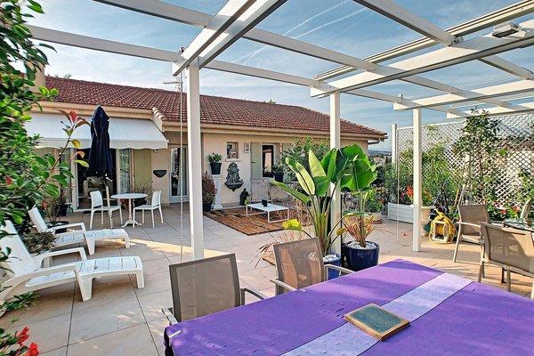 Appartement Vente Cannes