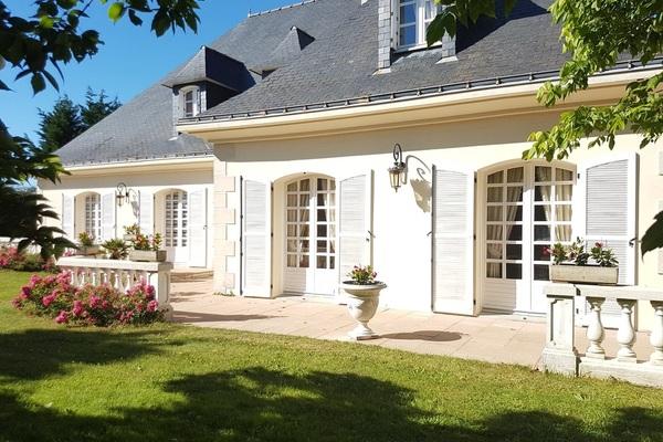 LA BAULE - Annonce Maison à vendre7 pièces - 270 m²