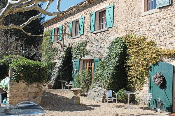 GORDES - Annonce Maison à vendre12 pièces - 350 m²