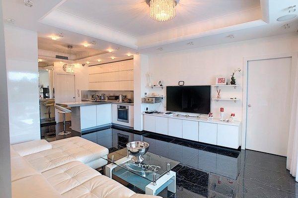 CANNES - Annonce Appartement à vendre4 pièces - 90 m²