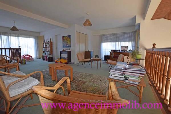 SAUTRON - Annonce Maison à vendre8 pièces - 240 m²