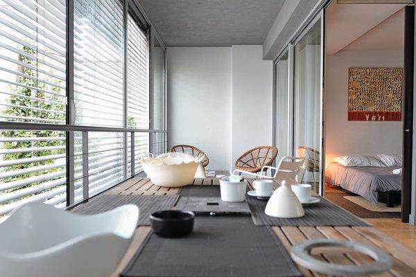 BORDEAUX - Annonce Appartement à vendre2 pièces - 61 m²