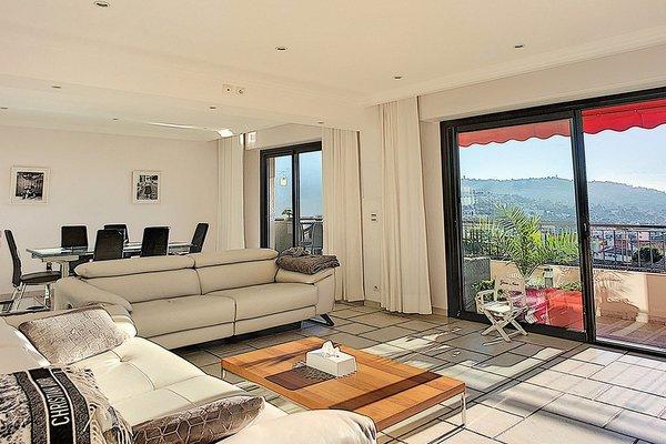 LE CANNET - Annonce Appartement à vendre3 pièces - 95 m²