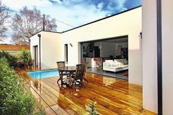 LA TESTE-DE-BUCH - Annonce Maison à vendre4 pièces - 99 m²