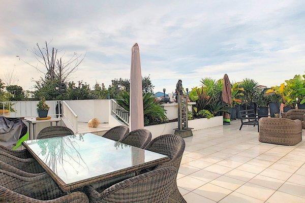 CANNES - Annonce Appartement à vendre4 pièces - 180 m²
