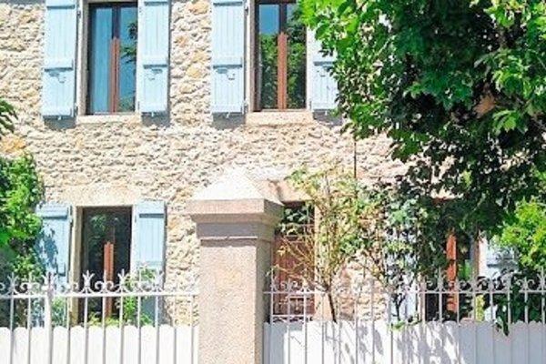 BELLEY - Annonce Maison à vendre4 pièces - 106 m²
