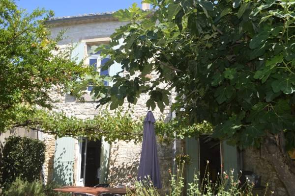 UZÈS - Annonce Maison à vendre6 pièces - 159 m²