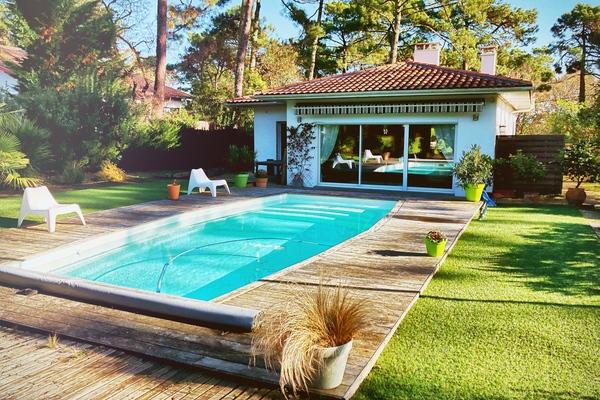 PYLA-SUR-MER - Annonce Maison à vendre4 pièces - 130 m²
