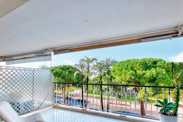 CANNES - Annonce Appartement à vendreStudio - 32 m²