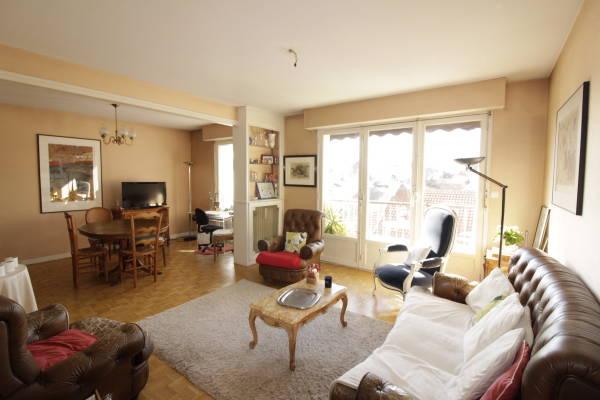 NANTES - Annonce Appartement à vendre5 pièces - 95 m²