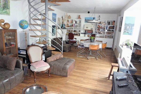 NANTES - Annonce Maison à vendre6 pièces - 109 m²