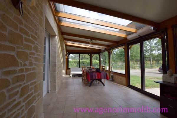 TREILLIERES - Annonce Maison à vendre6 pièces - 182 m²