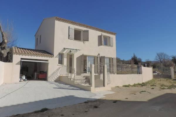 ST-SATURNIN-LÈS-APT - Annonce Maison à vendre4 pièces - 115 m²