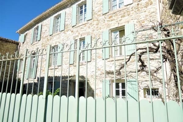 UZÈS - Annonce maison à vendre