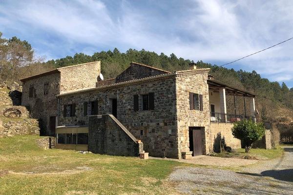 BANNE - Annonce Maison à vendre16 pièces - 400 m²