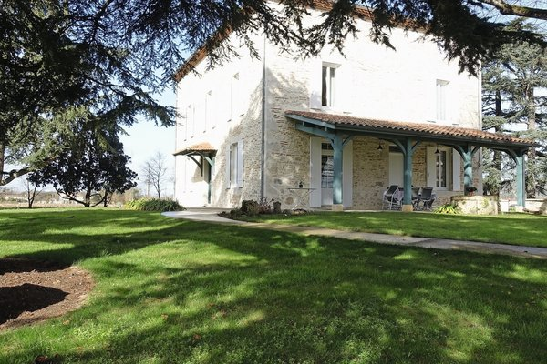 PORT STE MARIE - Annonce Maison à vendre6 pièces - 250 m²