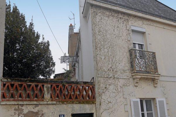 NANTES - Annonce Maison à vendre5 pièces - 130 m²