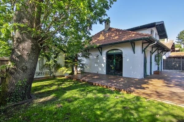 PYLA-SUR-MER - Annonce Maison à vendre