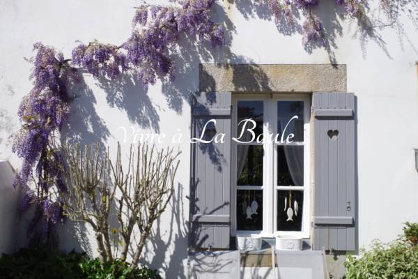 GUÉRANDE - Annonce Maison à vendre8 pièces - 171 m²