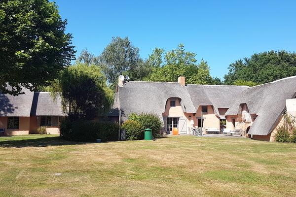GUÉRANDE - Annonce Maison à vendre8 pièces - 280 m²