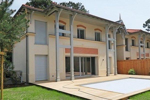 ARCACHON - Annonce Maison à vendre4 pièces - 130 m²