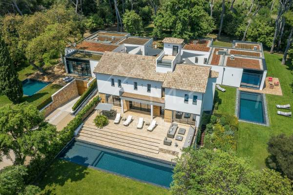 ANTIBES - Annonce maison à vendre