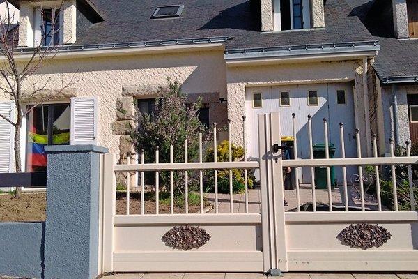 PORNICHET - Annonce Maison à vendre3 pièces - 104 m²