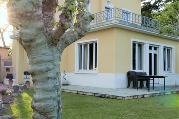 CALUIRE-ET-CUIRE - Annonce maison à vendre