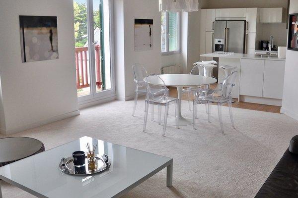 LA BAULE - Annonce Appartement à vendre3 pièces - 74 m²