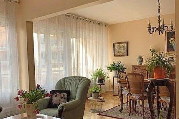VILLEFRANCHE-SUR-SAÔNE - Annonce appartement à vendre