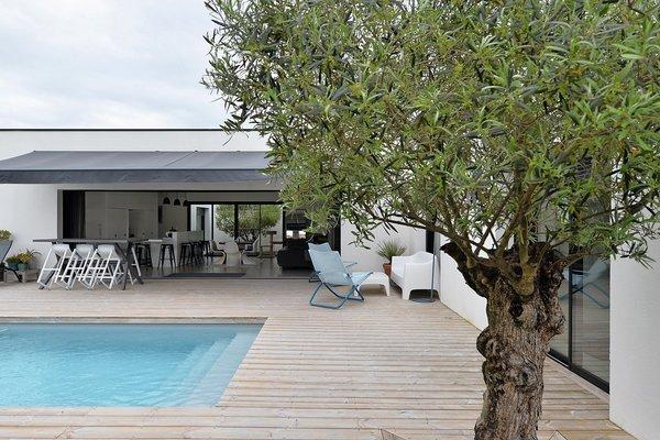 LA TESTE-DE-BUCH - Annonce Maison à vendre5 pièces - 180 m²