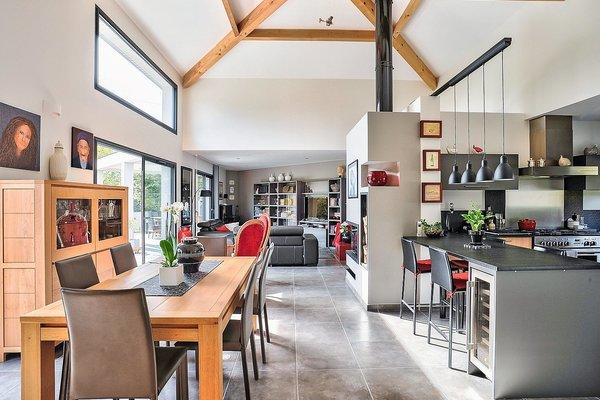 BOLLÈNE - Annonce Maison à vendre158 m²