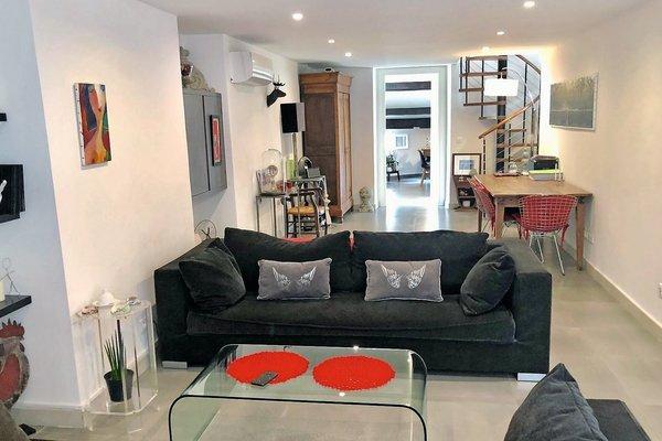 LE CANNET - Annonce Appartement à vendre3 pièces - 160 m²