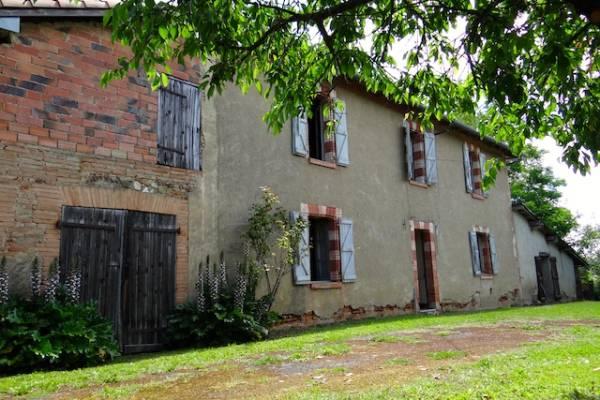 LOMBEZ - Annonce maison à vendre