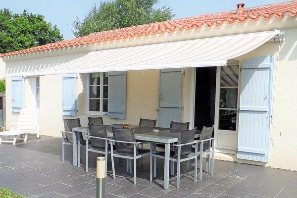 CORSEPT - Annonce Maison à vendre4 pièces - 93 m²