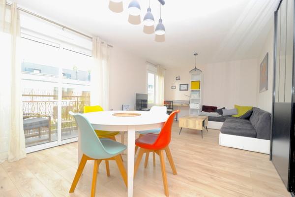 MÉRIGNAC - Annonce Appartement à vendre3 pièces - 65 m²